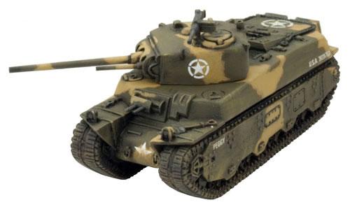 M6 Heavy Tank (US085)