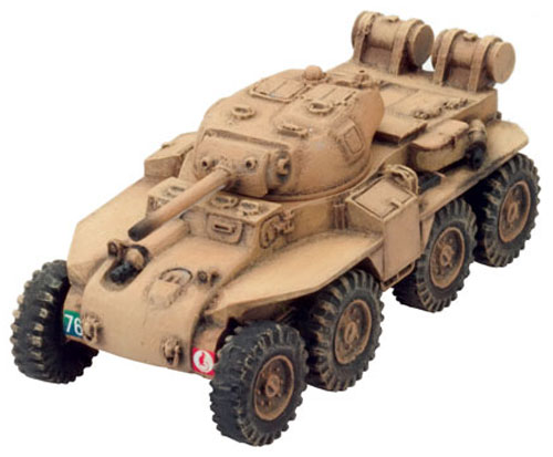 Boarhound I Armoured Car (BR359)
