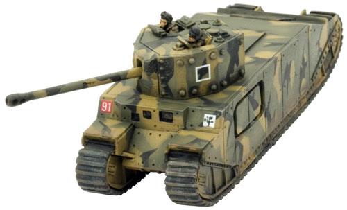 TOG 2* Heavy Tank (MM01)
