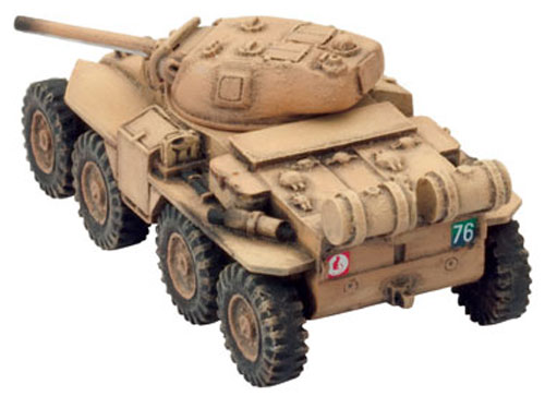 Boarhound I Armoured Car (BR359)