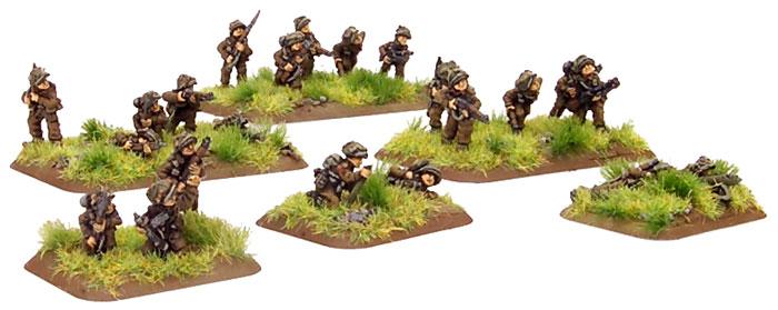 Motor Platoon