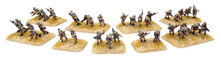 Australian Rifle Platoon