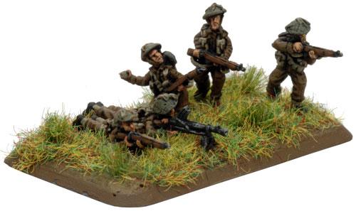 Guards Rifle Platoon (BR812)