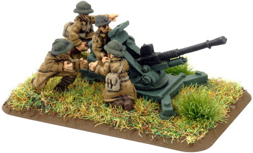 25mm mle 1938 AA gun (FR545)