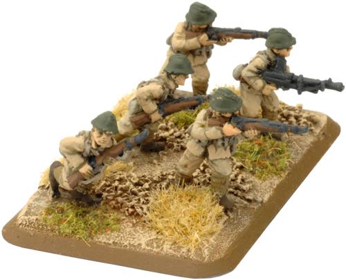 Tirailleurs Platoon (FR742)