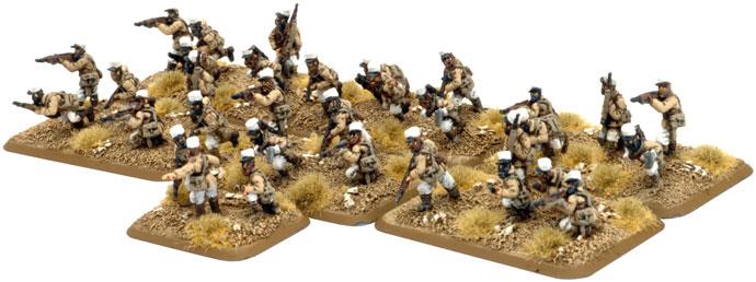 Legionnaire Sapper Platoon (FR746)