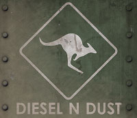 Diesel n Dust