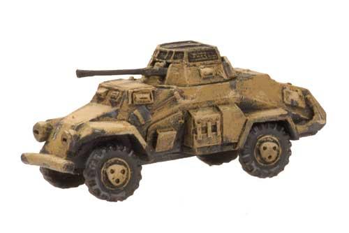 Sd Kfz 222 (GE301)