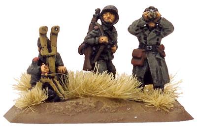 Command team