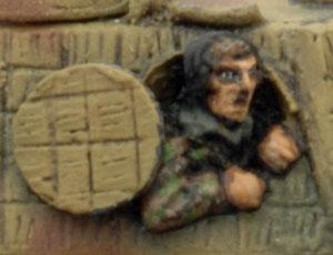 Barkmann's gunner
