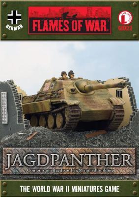Jagdpanther (GBX22)
