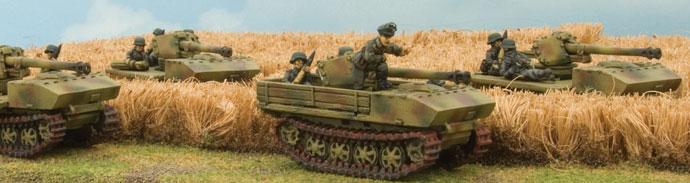 PaK40 auf RSO Platoon (GBX26)
