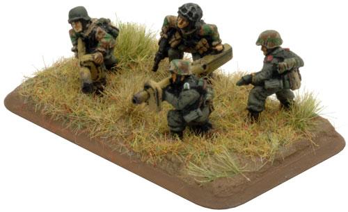 Panzerschreck team
