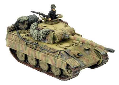 Panzer Kanon