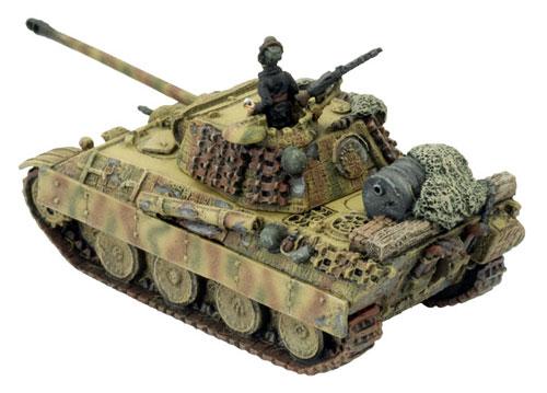 Panzer Kanonen (GBX32) Panther