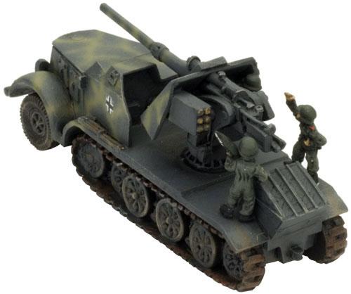 Bunker Flak Platoon (GBX42)