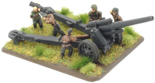 SS Heavy Artillery Battery (GBX56)