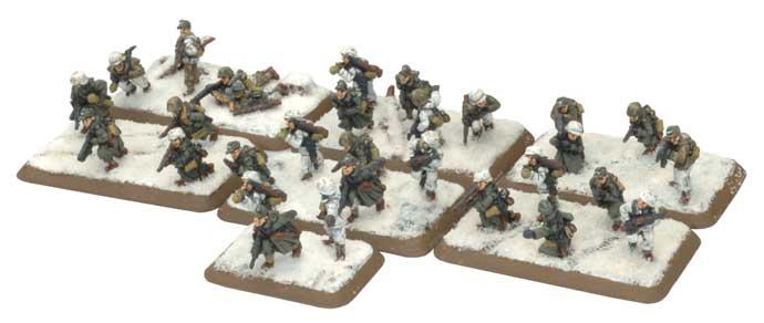 Volksgrenadier Company (GBX72)