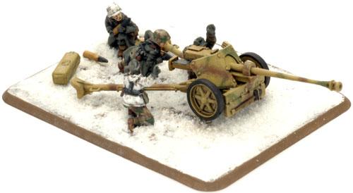7.5cm PaK40 Platoon (Winter) (GBX73)