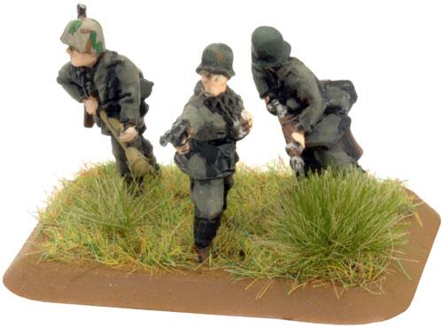 Grenadier Company (GBX81)