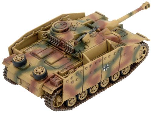 StuG Platoon (GBX83)