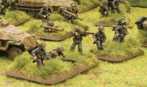 Panzer Lehr Panzergrenadiers