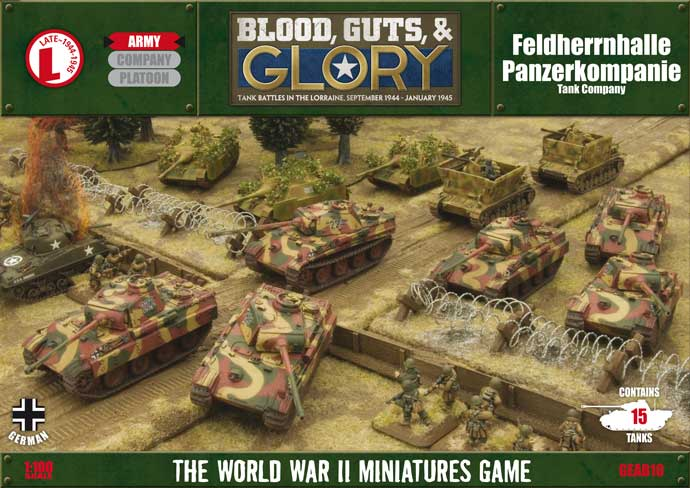 FOW BLOOD GUTS AND GLORY EBOOK
