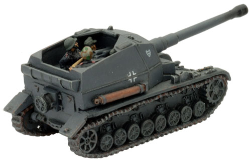 Dicker Max Tank-hunter (MM09)
