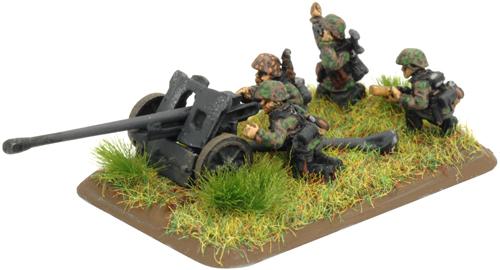5cm PaK38 gun (SS) (GE512)