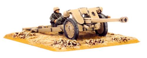 7.62cm PaK 36(r) and FK 36(r) guns (GE525)