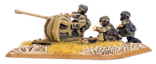 2cm Fliegerabwehrkanonen 38