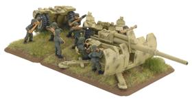 8.8cm FlaK 41 gun (GE551)
