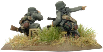 Observer Rifle team (GE564)