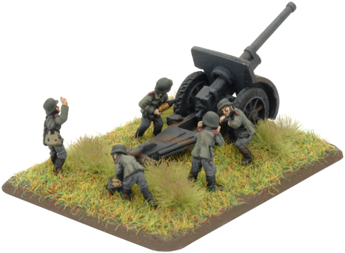 8cm & 10cm FK30(t) Gun Battery (GE569)