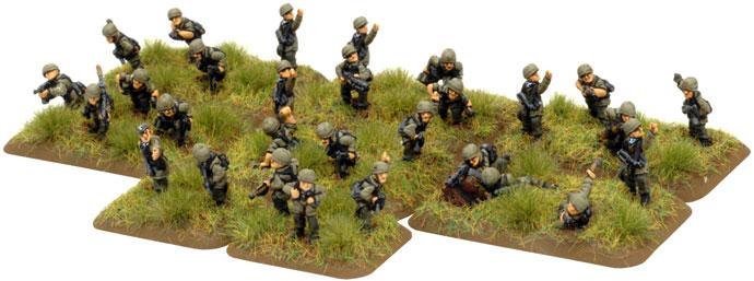 Luftlandesturm Platoon (GE767)