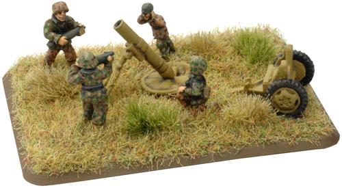 SS-Heavy Mortar Platoon (GE818)