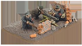 Volkssturm HMG Platoon (GE824)