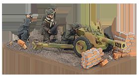 Volkssturm Infantry Gun Platoon (GE826)