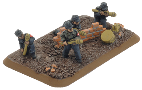 Hitlerjugend Platoon (GE827)