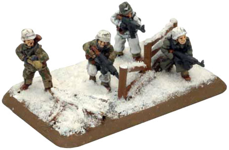 Sturm Platoon (Winter) (GE843)