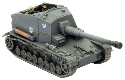 Dicker Max Tank-hunter (GE115)
