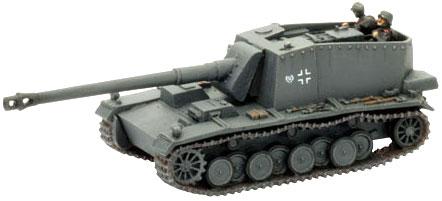Sturer Emil Tank-Hunter (GE116)