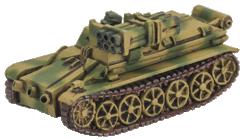 Kleinpanzer Wanze (GE117)