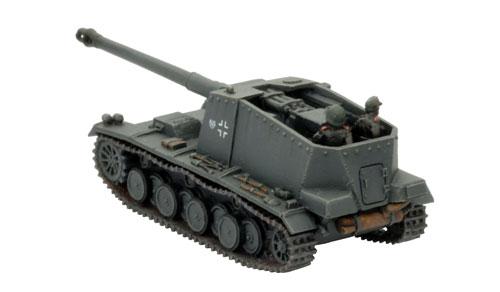 Sturer Emil Tank-Hunter (MM10)