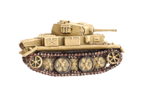 Panzer II L (Luchs) (GE018)
