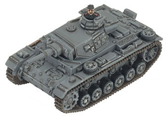Panzer III G/H (GE031)