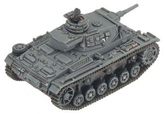 Panzer III G (GE031)