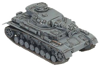 Panzer IV E (GE041)