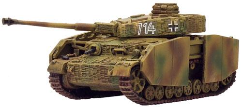 Panzer IV H
