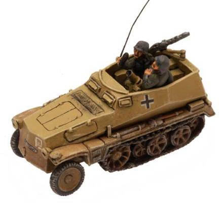 Sd Kfz 250/7 (8cm) (GE205)